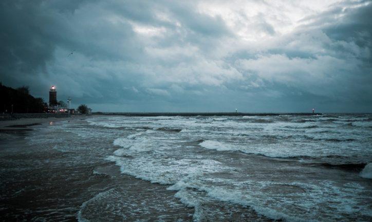 previsioni meteo temporali