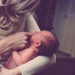 pulire gengive dentini neonati bambini