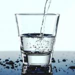 disidratazione bere acqua
