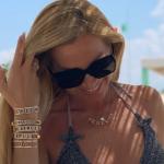 Panicucci in bikini