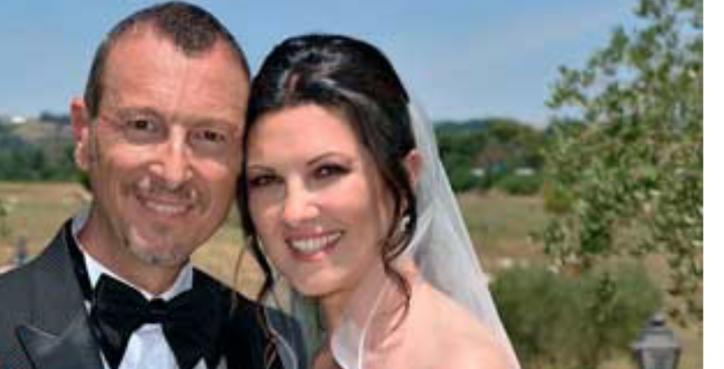 amadeus matrimonio
