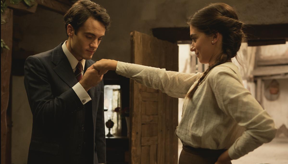 Il segreto anticipazioni: cosa ha fatto Alvaro con i soldi di Elsa? Julieta rapita dai Molero?