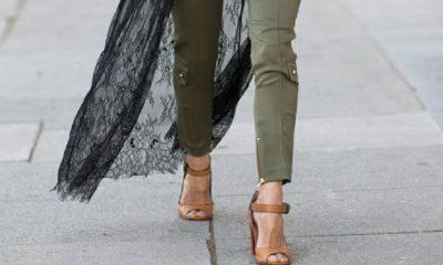 i pantaloni moda autunno inverno 2019/2020
