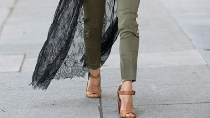 best loved ff297 ced41 Pantaloni moda autunno inverno 2019/2020: i modelli ...