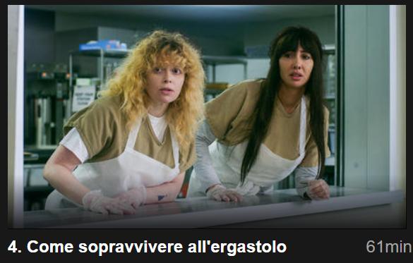 Orange is the new black 7: la trama completa dei 13 episodi dell'ultima stagione