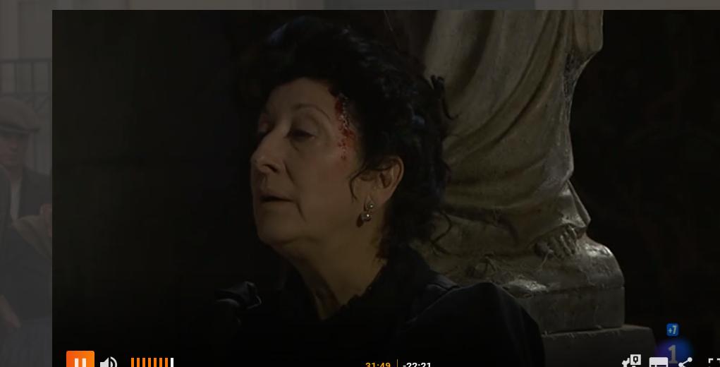 Una vita anticipazioni: Blanca ucciderà Ursula o Samuel la fermerà prima?