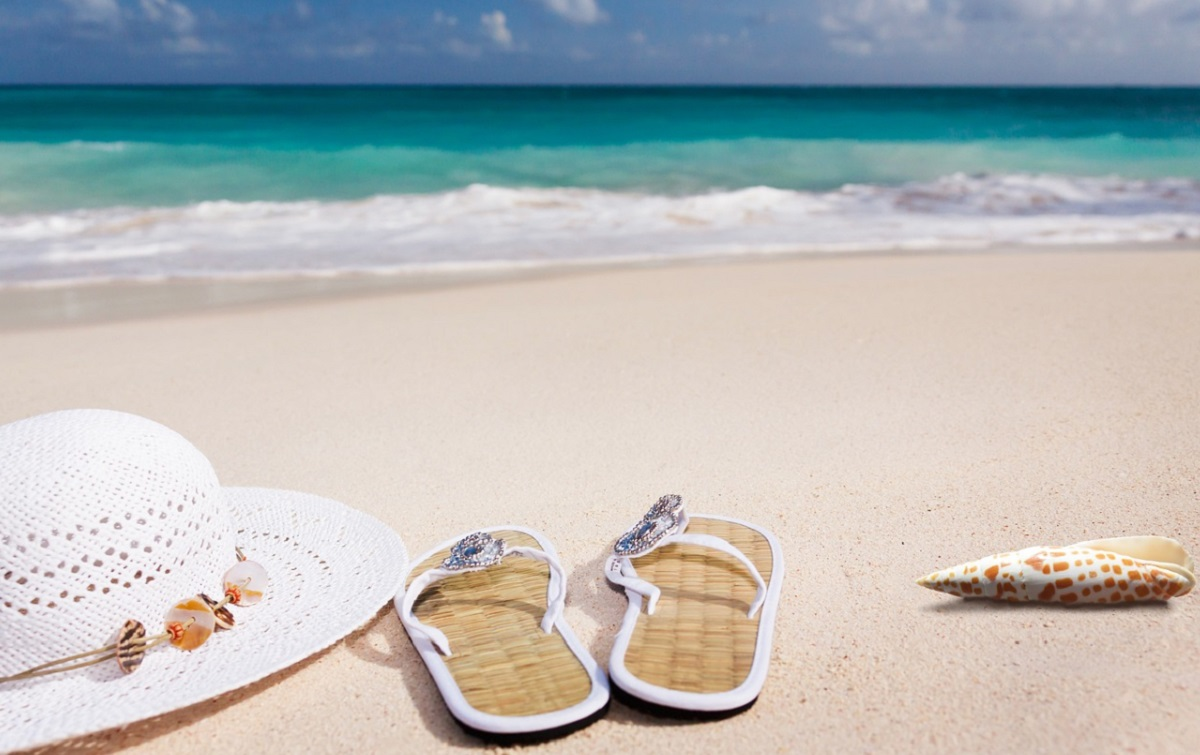 scherzi spiaggia