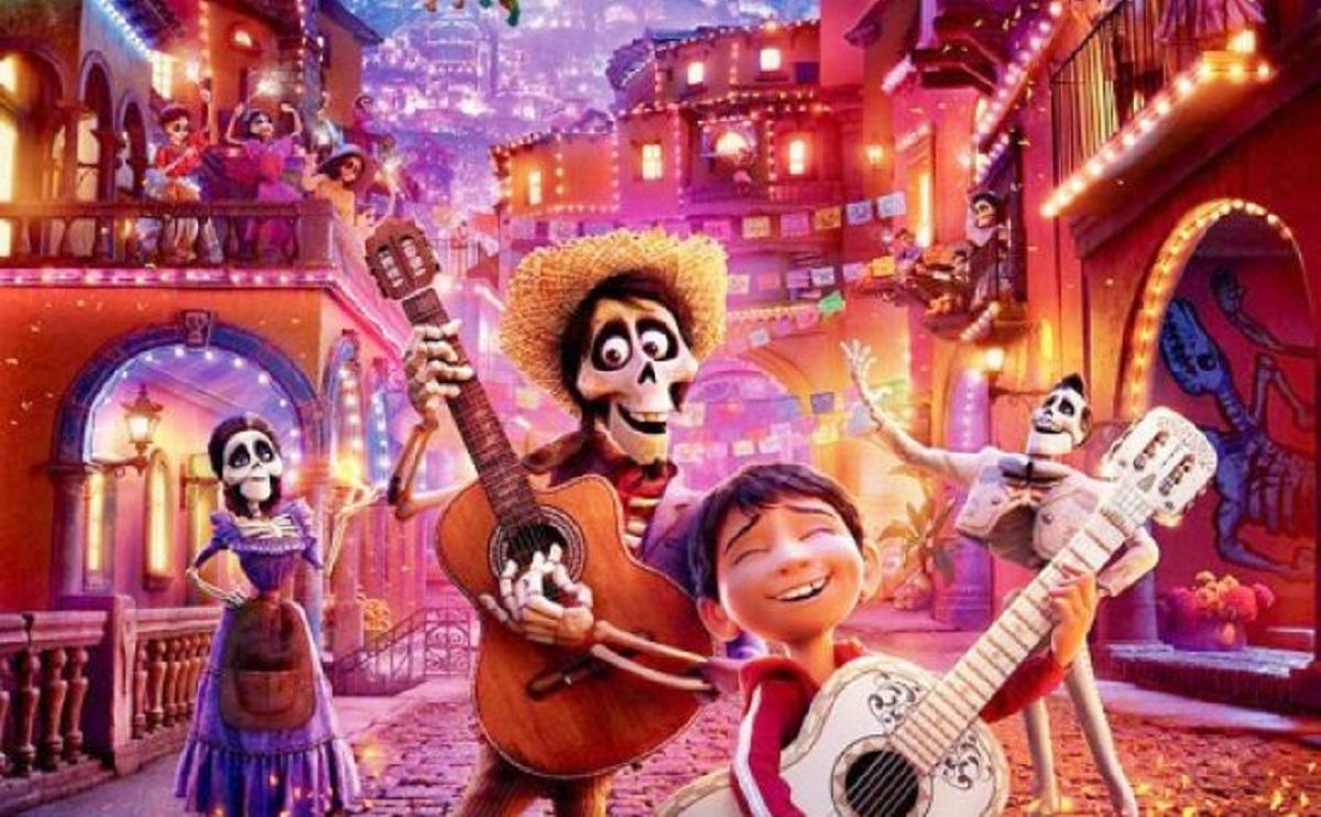 Coco Film Netflix