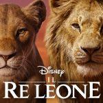 disegni re leone colorare scaricare
