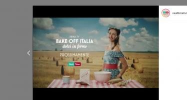 bake off italia dolci in forno