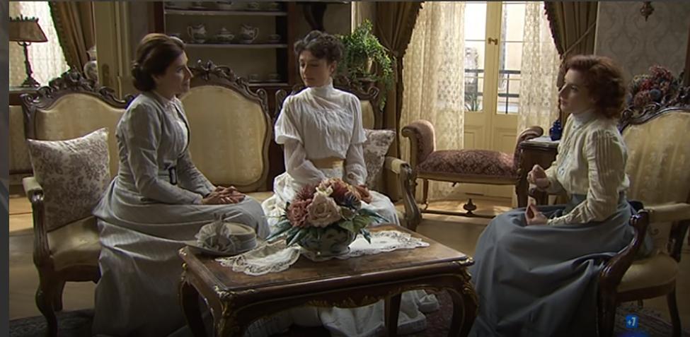 Una vita anticipazioni: Blanca e Diego troveranno il loro bambino e scopriranno la verità su Jaime?