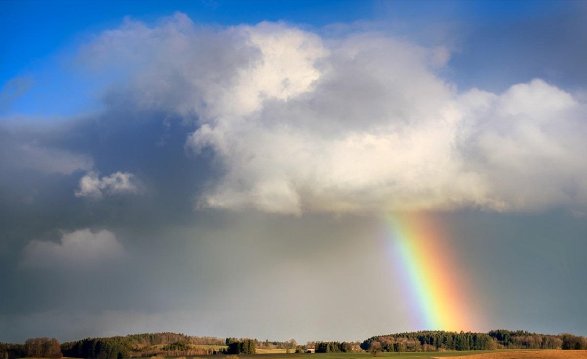 previsioni meteo temporali caldo torrido
