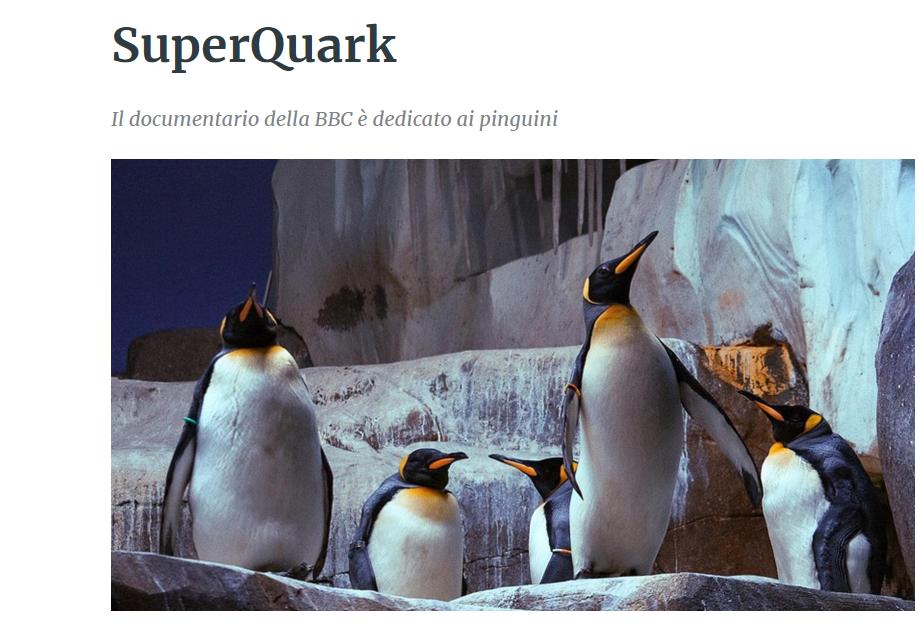 Superquark stasera su Rai 1: ecco cosa vedremo il 7 agosto 2019