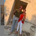 David e Victoria Beckham scelgono la Puglia per la loro vacanza (FOTO)