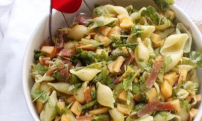 pasta fredda ricette natalia cattelani