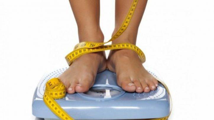 dieta per perdere 2 chili in 20 giorni