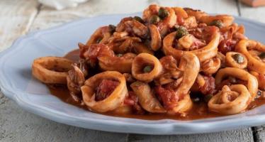 ricette calamari