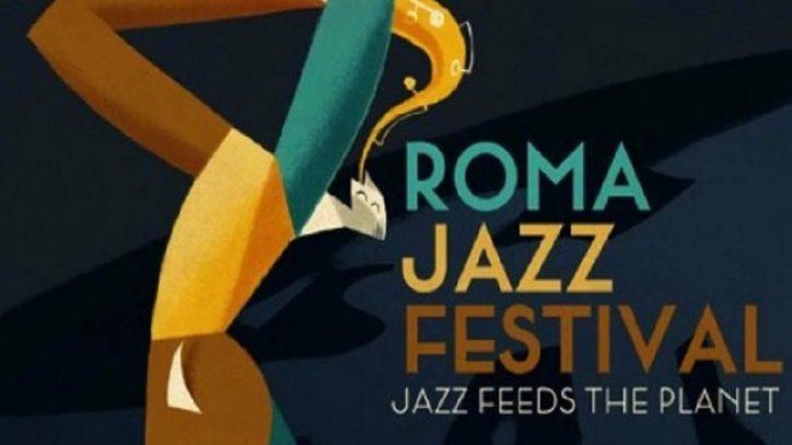 roma jazz festival 2019 info