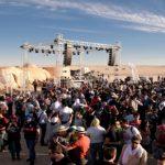 Les dunes electroniques festival info