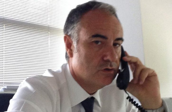 manager italiano morto crociera croazia eugenio vinci