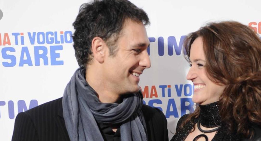 Raoul Bova parla dell'ex moglie  Chiara Giordano e del rapporto teso con l'ex suocera (Foto)