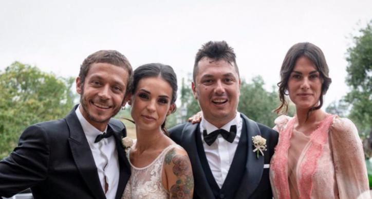 rossi nozze
