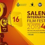 salento international film festival 2019