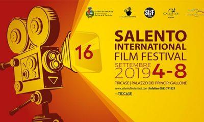 salento international film festival 2019