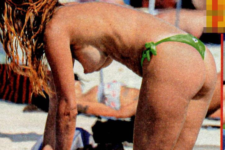 Veronica nackt Maya 49 Hot