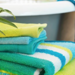 asciugamani vecchi