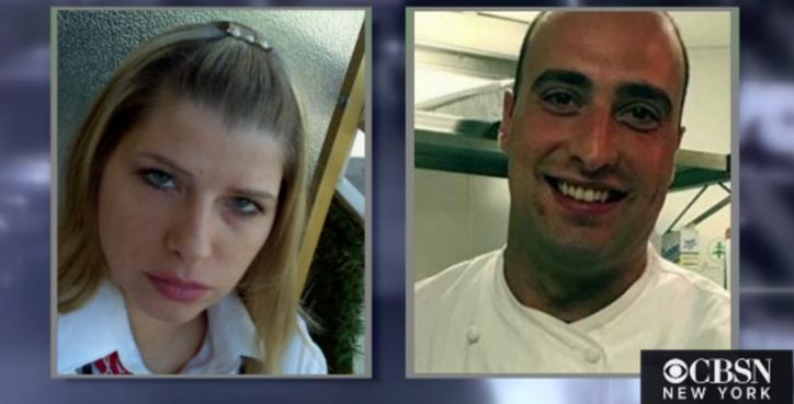 Giallo dello Chef, arrestata una donna: per gli inquirenti aveva già ucciso