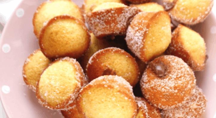 ricette dolci dal blog di natalia cattelani