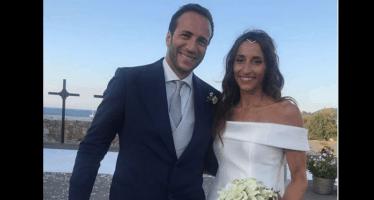 nozze elisa di francisca