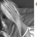 francesca barra su Instagram il suo dolore