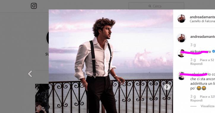 Iannone e De Lellis, red carpet Venezia: lei incanta, fan stuzzicano lui