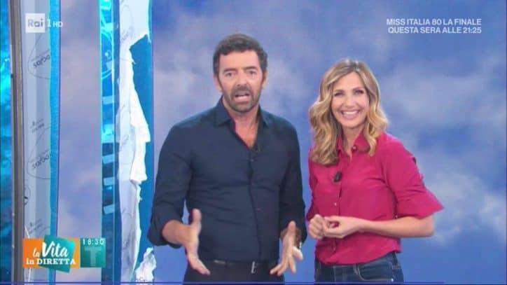 La Vita In Diretta 2019 2020 Tutte Le Novita Da Lunedi Su Rai 1 Ultime Notizie Flash