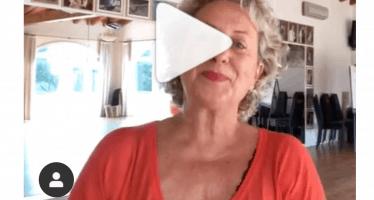Carolyn Smith chiede rispetto