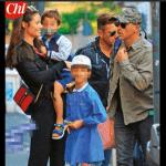 Marica Pellegrinelli senza filtri racconta perché ha lasciato Eros Ramazzotti (Foto)