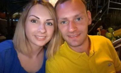 marito moglie morti letto bimbo