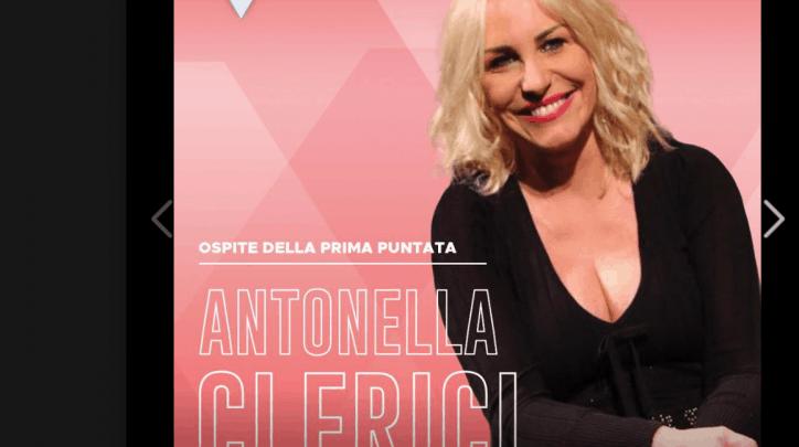 clerici da Silvia Toffanin