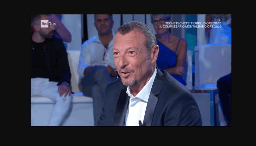 Sanremo 2020 la serata del giovedì con le 20 cover: le novità spiegate da Amadeus