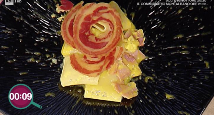 ricette la prova del cuoco
