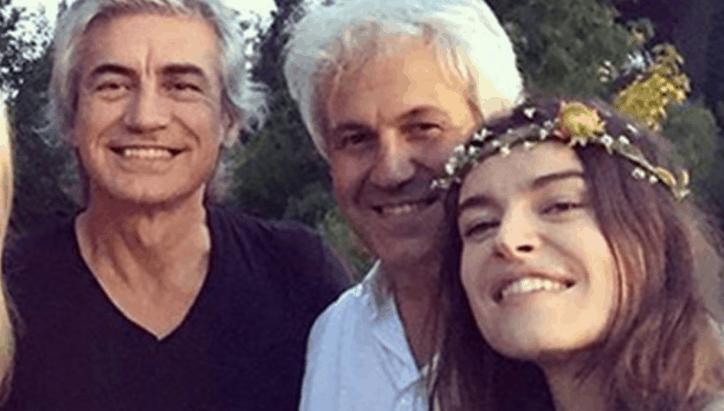 Kasia Smutniack e Domenico Procacci sposi a sorpresa