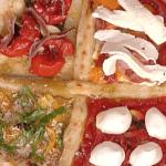 sorbillo pizza la prova del cuoco