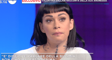 valentina dallari mettino 5