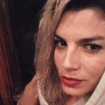 Emma Marrone malattia