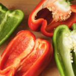 I peperoni è meglio congelarli crudi o cotti?