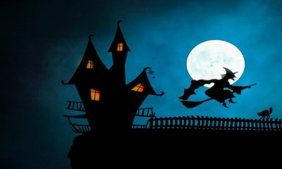 halloween in italia eventi