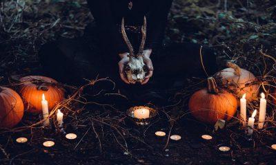 halloween 2019, posti in italia