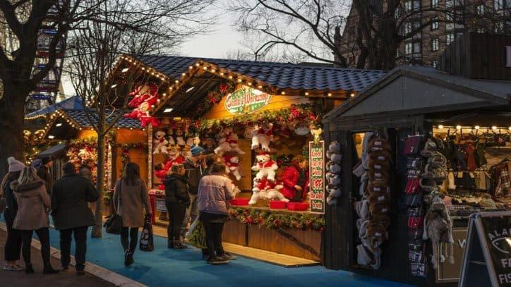 mercatini di natale 2019 in europa